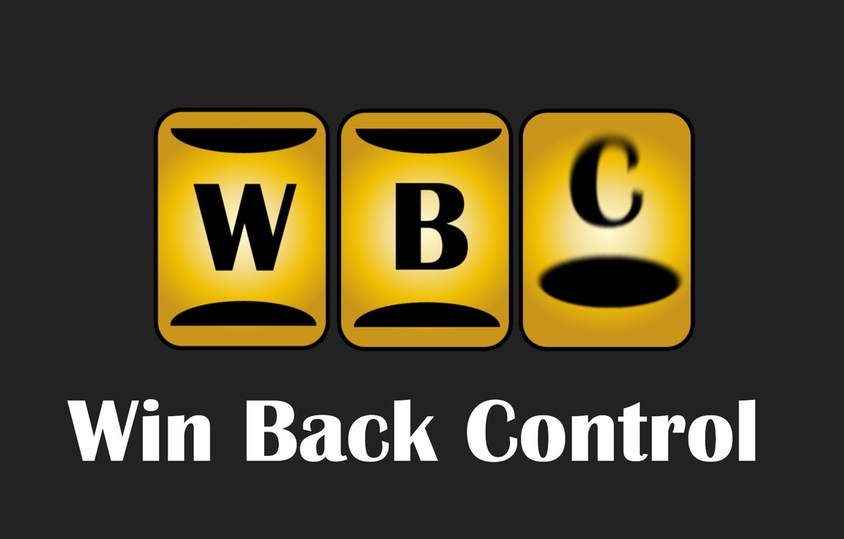 Win Back Control